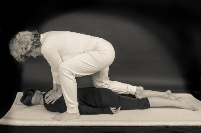 laura melchiori massaggio thai