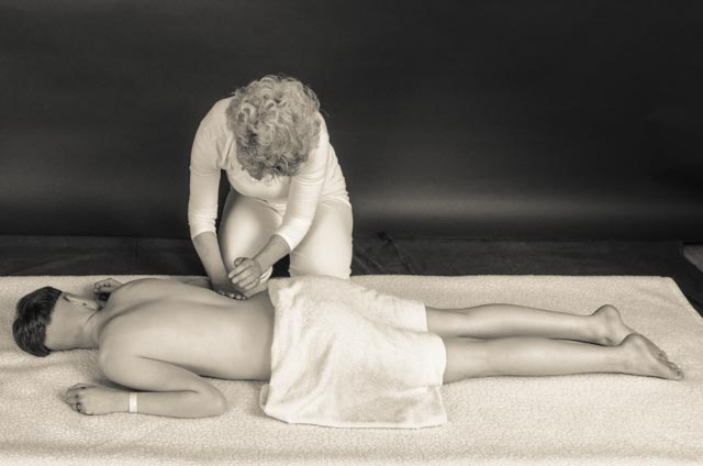 laura melchiori massaggio olistico