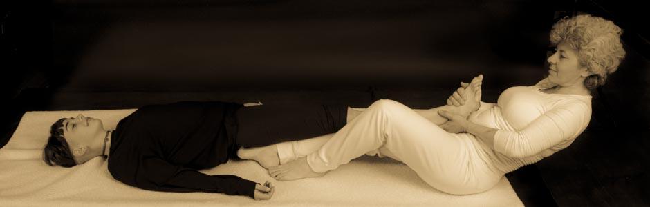 Laura Melchiori - massaggi Anna