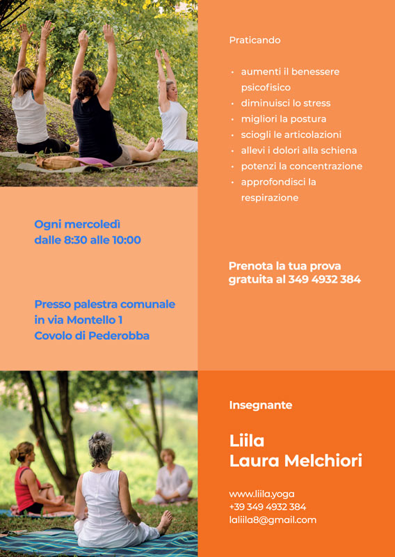 lauramelchiori.it - yoga mattina