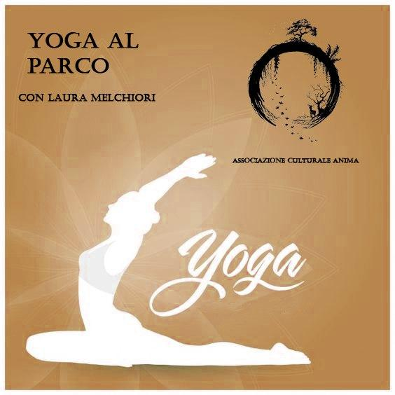 lauramelchiori.it yoga al parco
